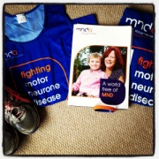 Running for Motor Neurone Disease